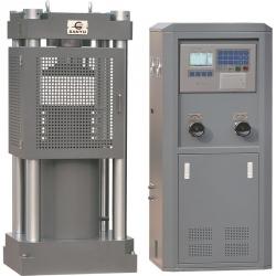 SYE-2000B电液式压力试验机